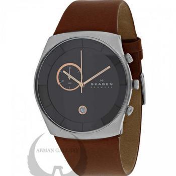 ساعت مچی مردانه اسکاگن مدل SKW6085