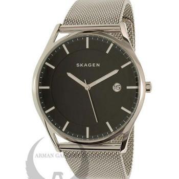 ساعت مچی مردانه اسکاگن مدل SKW6284