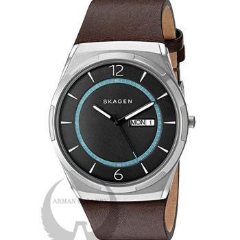 ساعت مچی مردانه اسکاگن مدل SKW6305
