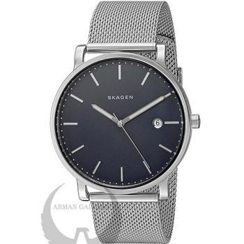 ساعت مچی مردانه اسکاگن مدل SKW6327
