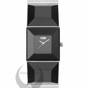 ساعت مچی زنانه استورم مدل ST4637/BK