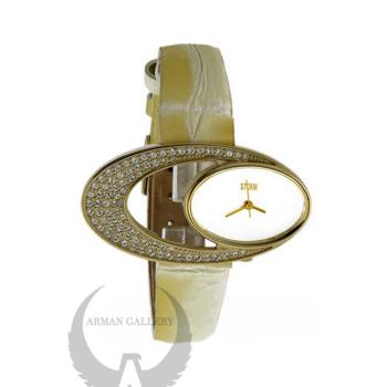 ساعت مچی زنانه استورم مدل ST4685/GD/W