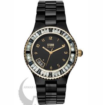 ساعت مچی زنانه استورم مدل ST4692/SL