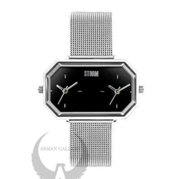 ساعت مچی زنانه استورم مدل ST47015/BK