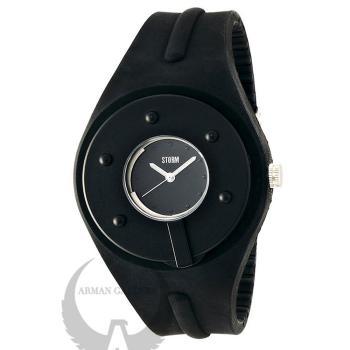 ساعت مچی مردانه استورم مدل ST47059/BK