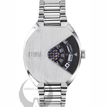 ساعت مچی مردانه استورم مدل ST47069/BK