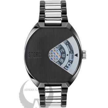 ساعت مچی مردانه استورم مدل ST47069/SL
