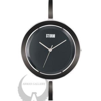 ساعت مچی زنانه استورم مدل ST47089/BK
