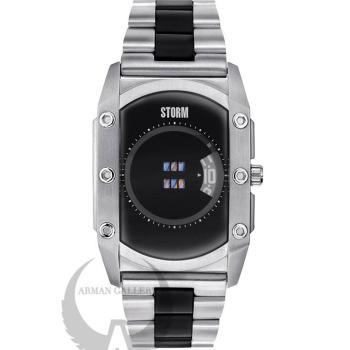 ساعت مچی مردانه استورم مدل ST47138/BK