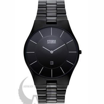 ساعت مچی مردانه استورم مدل ST47159/SL