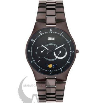 ساعت مچی مردانه استورم مدل ST47175/BR