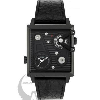 ساعت مچی مردانه استورم مدل ST47201/SL