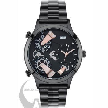 ساعت مچی مردانه استورم مدل ST47202/SL