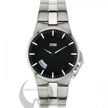 ساعت مچی مردانه استورم مدل ST47209/BK