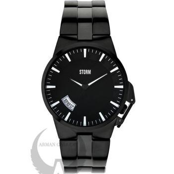ساعت مچی مردانه استورم مدل ST47209/SL