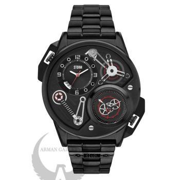 ساعت مچی مردانه استورم مدل ST47229/SL