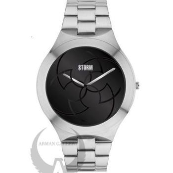 ساعت مچی مردانه استورم مدل ST47249/BK