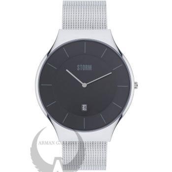 ساعت مچی مردانه استورم مدل ST47320/BK