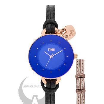 ساعت مچی زنانه استورم مدل ST 47397/RG