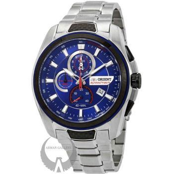 ساعت مچی مردانه اورینت مدل STZ00001D0