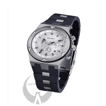 ساعت مچی مردانه تایم فورس مدل TF3270M02
