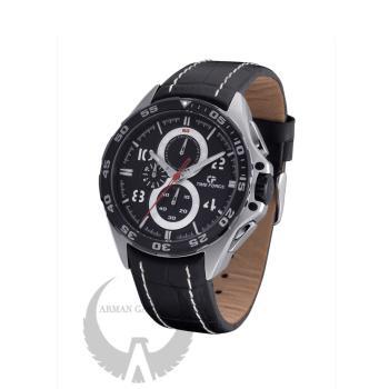 ساعت مچی مردانه تایم فورس مدل TF3328M01