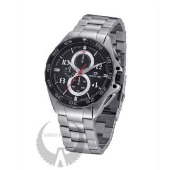 ساعت مچی مردانه تایم فورس مدل TF3328M01M