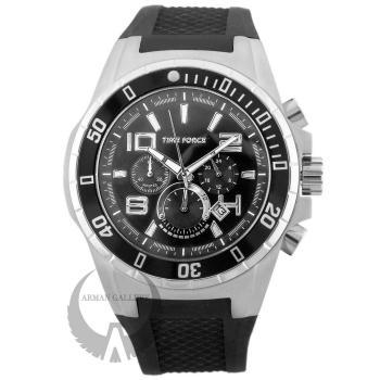 ساعت مچی مردانه تایم فورس مدل TF3395M01