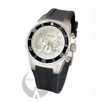 ساعت مچی مردانه تایم فورس مدل TF3395M02