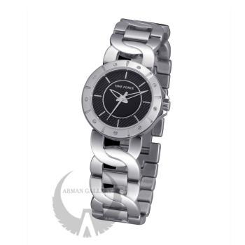 ساعت مچی زنانه تایم فورس مدل TF4000L01M