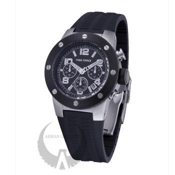 ساعت مچی مردانه تایم فورس مدل TF4004M01