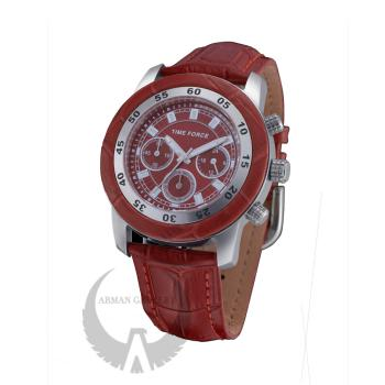 ساعت مچی مردانه / زنانه تایم فورس مدل TF4005L04