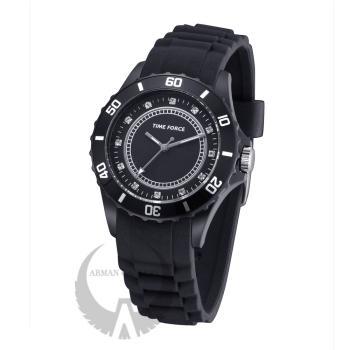 ساعت مچی زنانه تایم فورس مدل TF4024L01