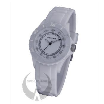 ساعت مچی زنانه تایم فورس مدل TF4024L02