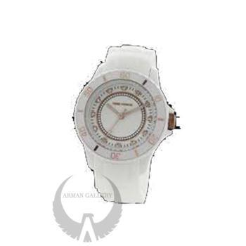 ساعت مچی زنانه تایم فورس مدل TF4024L11