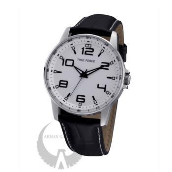 ساعت مچی مردانه تایم فورس مدل TF4050M02