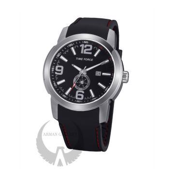 ساعت مچی مردانه تایم فورس مدل TF4076M01
