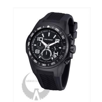 ساعت مچی مردانه تایم فورس مدل TF4101M11