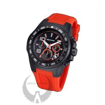 ساعت مچی مردانه تایم فورس مدل TF4101M12