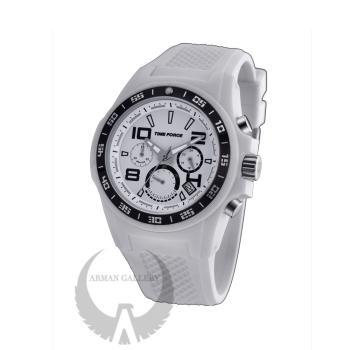 ساعت مچی مردانه تایم فورس مدل TF4101M18