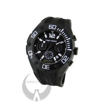 ساعت مچی مردانه تایم فورس مدل TF4145M11