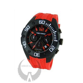 ساعت مچی مردانه تایم فورس مدل TF4145M14