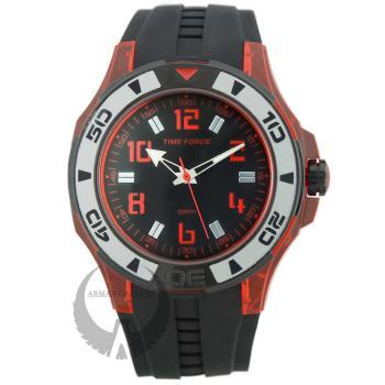 ساعت مچی مردانه تایم فورس مدل TF4147M14
