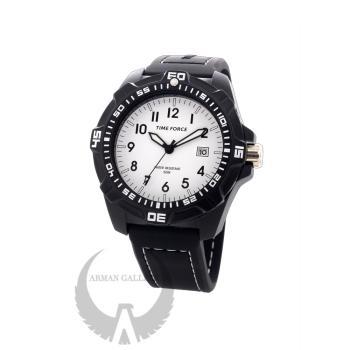 ساعت مچی مردانه تایم فورس مدل TF4149M02