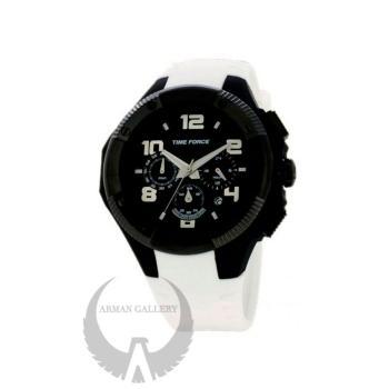 ساعت مچی مردانه تایم فورس مدل TF4151M16
