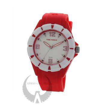 ساعت مچی زنانه تایم فورس مدل TF4152L04