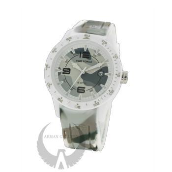 ساعت مچی مردانه تایم فورس مدل TF4157L02