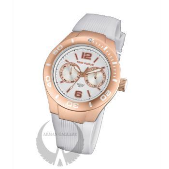 ساعت مچی زنانه تایم فورس مدل TF4181L11