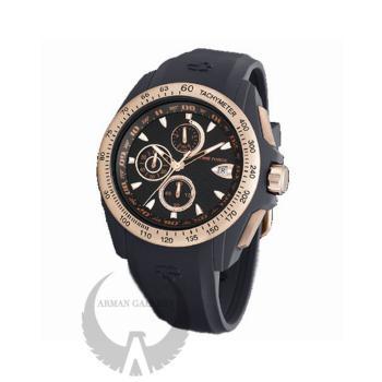 ساعت مچی مردانه تایم فورس مدل TF4194M16