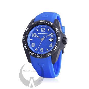 ساعت مچی مردانه تایم فورس مدل TF4195M03